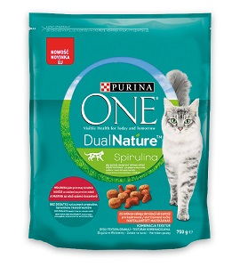PURINA ONE száraz macska eledel 800g