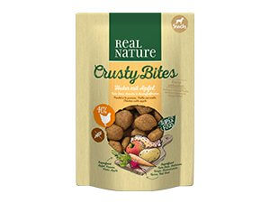 Real Nature Classic Meat Snack csirke 150g