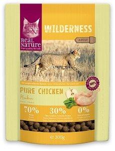 REAL NATURE WILDERNESS száraz macska eledel 300g