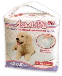 Assorbipiu kutyapelenka (többféle) Pl. 60x60cm / 11db