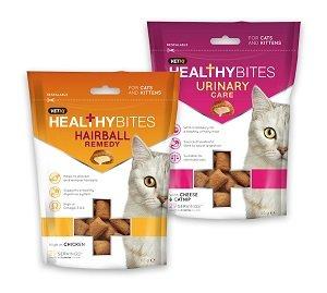 Mark & Chappell jutalomfalat - HB hairball remedy/urinary care 65g