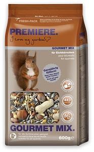 PREMIERE mókus eleség 600g
