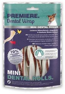 PREMIERE Dental Wrap csirke jutalomfalat (többféle) Pl. S 8db