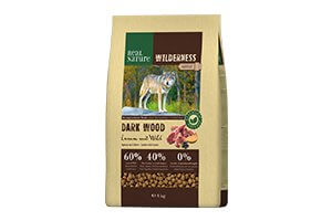 Real Nature Wilderness adult vad&bárány 4kg