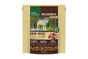 Real Nature Wilderness adult vad&bárány 1kg