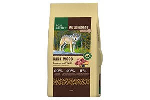 Real Nature Wilderness adult vad&bárány 12kg