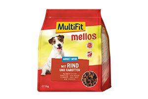 MultiFit Mellos mini marha 1kg