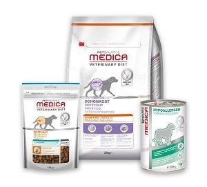10% PET BALANCE MEDICA száraz és nedves eledel (többféle) Pl. Emésztőrendszeri problémára száraz eledel 2kg