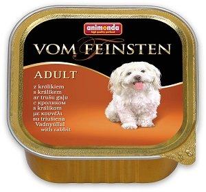 Animonda vom Feinsten tálkás kutya eledel 150g (többféle)