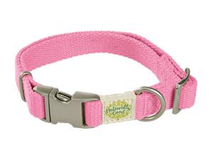 Naturelly Good kutya nyakörv pink M 35-55cm
