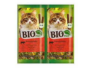 BioPlan Organic Stick marha 30g
