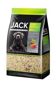 JACK instant kutyatészta 1,5kg