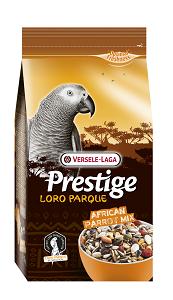 PRESTIGE madáreledel (többféle) Pl. Prémium Afrikai papagáj 1kg