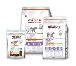 10% kedvezmény - PET BALANCE MEDICA száraz és nedves eledel kutyáknak (többféle) Pl. konzerv hipoallergén 375g