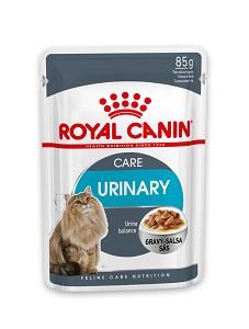 30% kedvezmény – ROYAL CANIN FCN/FBN tasakos macska eledel (többféle) Pl. Urinary Care 85g