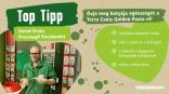 Természetes egészségmegőrzés a Terra Canis Golden pasztával!